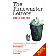 Timewaster Letters (BOK)