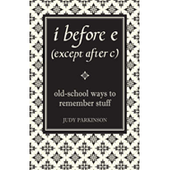I Before E (Except After C) (BOK)