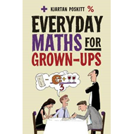 Everyday Maths for Grown-Ups (BOK)