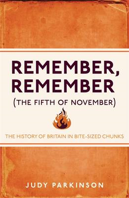 Remember, Remember (The Fifth of November) (BOK)