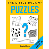 The Little Book of Puzzles (BOK)