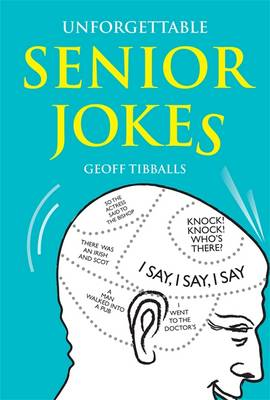 Unforgettable Senior Jokes (BOK)