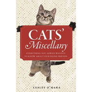Cats' Miscellany (BOK)