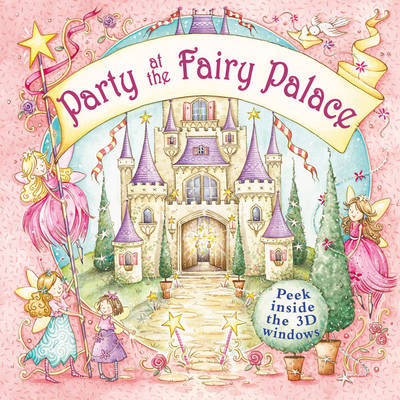 Party at the Fairy Palace (BOK)