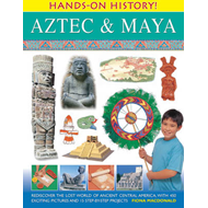 Hands-on History! Aztec & Maya (BOK)
