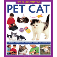 How to Look After Your Pet Cat (BOK)