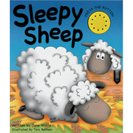 Sleepy Sheep (BOK)