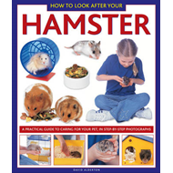 How to Look After Your Hamster (BOK)