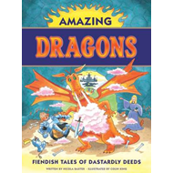 Amazing Dragons (BOK)