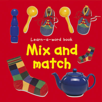 Learn-a-Word Book (BOK)