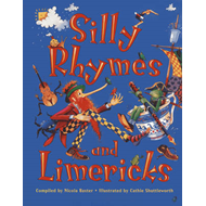 Silly Rhymes and Limericks (BOK)