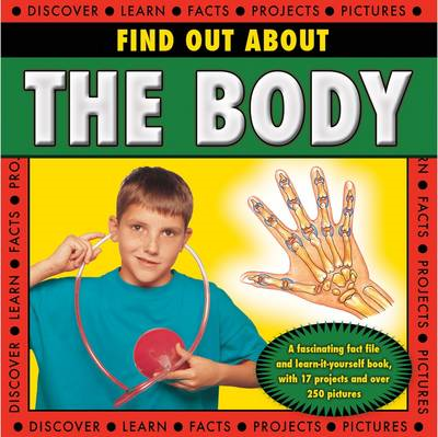 Find Out About the Body (BOK)
