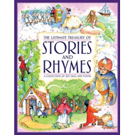 Ultimate Treasury of Stories & Rhymes (BOK)