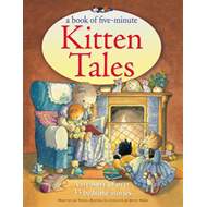 Book of Five-minute Kitten Tales (BOK)