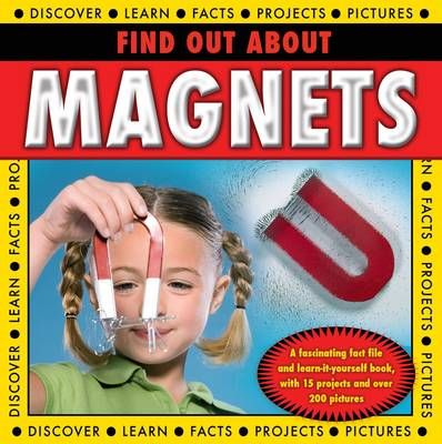 Find Out About Magnets (BOK)