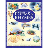 Children's Book of Classic Poems & Rhymes (BOK)
