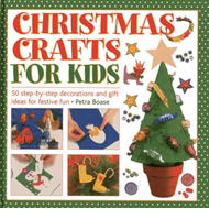 Christmas Crafts for Kids (BOK)
