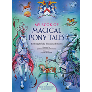 My Book of Magical Pony Tales (BOK)