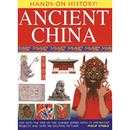 Hands on History! Ancient China (BOK)