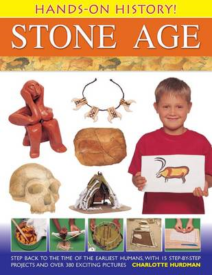 Hands-on History! Stone Age (BOK)
