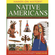Hands on History: Native Americans (BOK)