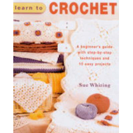 Learn to Crochet (BOK)