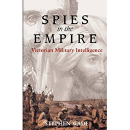 Spies in the Empire (BOK)