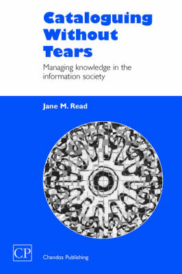 Cataloguing without Tears (BOK)
