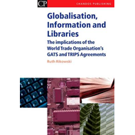 Globalisation, Information and Libraries (BOK)