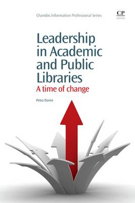 Leadership in Academic and Public Libraries (BOK)