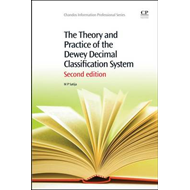 Theory and Practice of the Dewey Decimal Classification Syst (BOK)