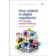 New Content in Digital Repositories (BOK)