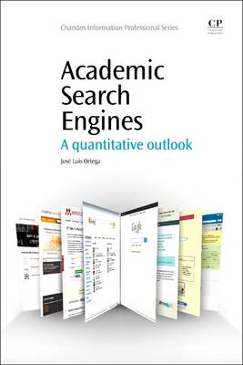 Academic Search Engines (BOK)