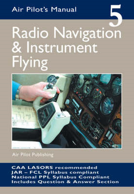Radio Navigation and Instrument Flying (BOK)