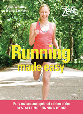 Running Made Easy (BOK)