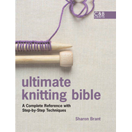 Ultimate Knitting Bible (BOK)