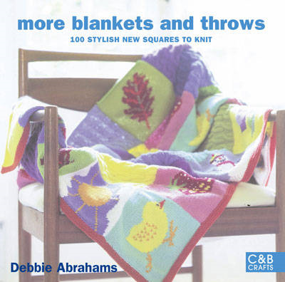 More Blankets and Throws (BOK)