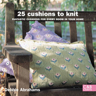 25 Cushions to Knit (BOK)