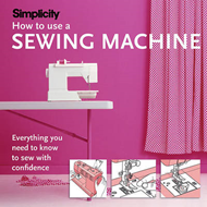 How to Use a Sewing Machine (BOK)