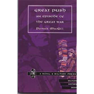 Great Push: An Episode of the Great War (BOK)
