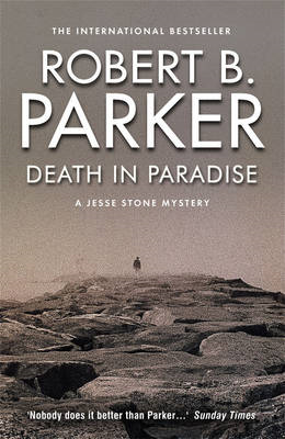 Death in Paradise (BOK)