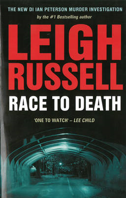 Race to Death (BOK)