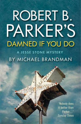 Robert B. Parker's Damned If You Do (BOK)