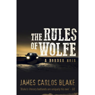 Rules Of Wolfe (BOK)