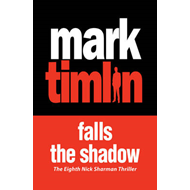 Falls the Shadow (BOK)