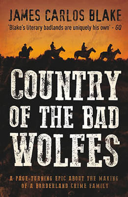 Country of the Bad Wolfes (BOK)