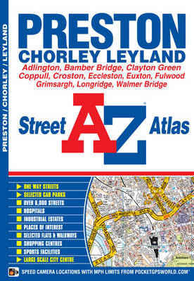 Preston Street Atlas (BOK)
