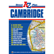 Cambridge Street Plan (BOK)