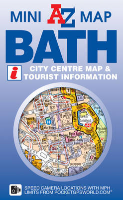 Bath Mini Map (BOK)