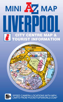 Liverpool Mini Map (BOK)